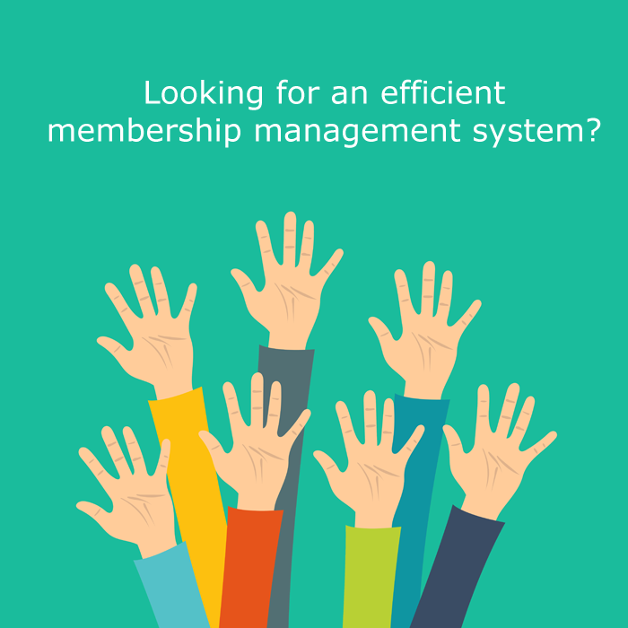 who wants an easy to use membership management system?