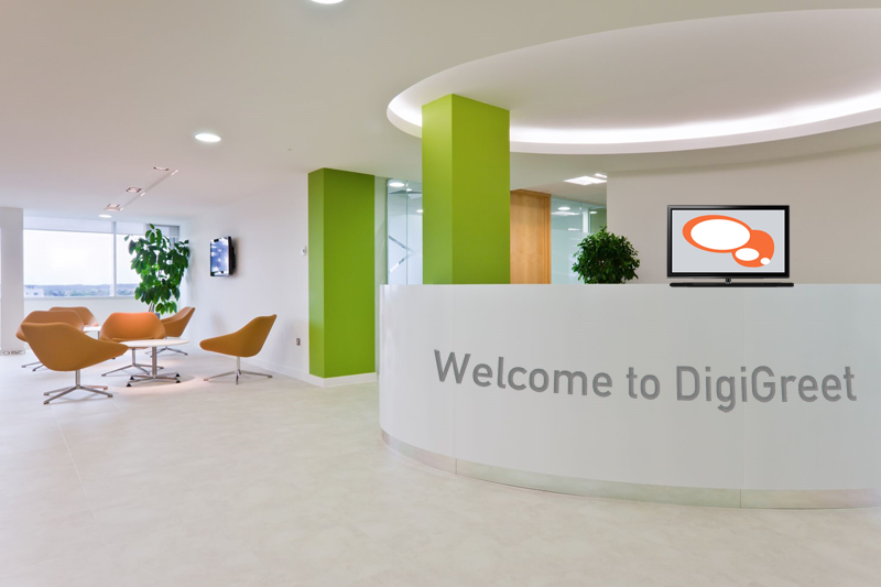 Visitor Management System UK |OFEC|DigiGreet