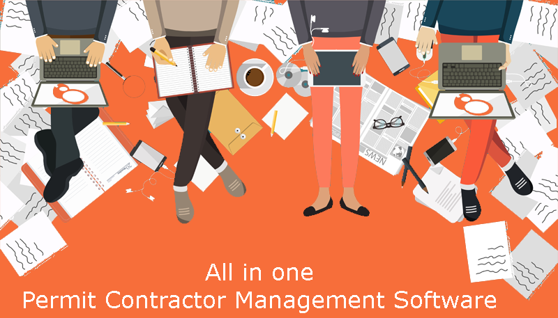 DigiGreet Contractor Management Software