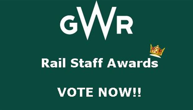 DigiGreet Contractor Visitor Management System Rail Award Vote now!