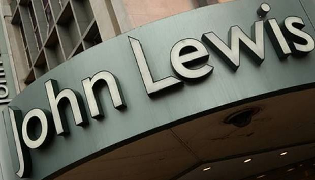 John Lewis to pass £1bn online Sales!
