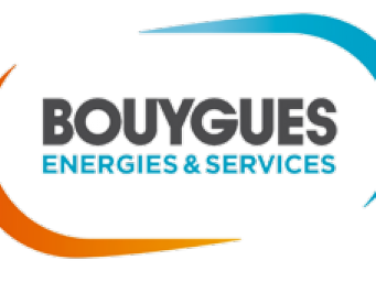 Bouygues Visitor Management System