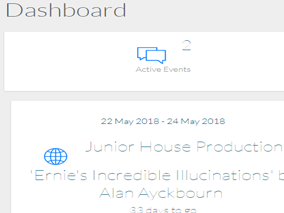 Lord Wandsworth Admin Dashboard