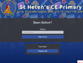 Hollins Green St Helen's CofE (Aided) Primary School