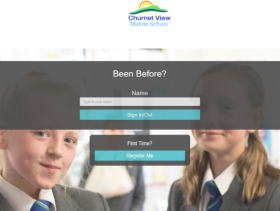 Churnet View Middle School