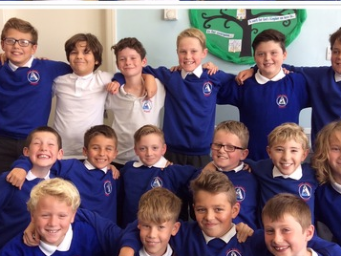 Holy Family Class