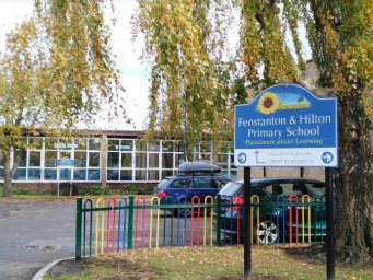 Fenstanton and Hilton Primary School Building