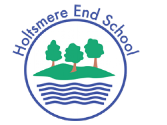 Holtsmere End Infant and Nursery School logo