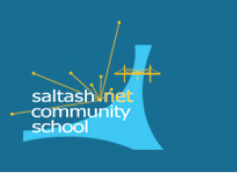 Saltash.net Community School logo