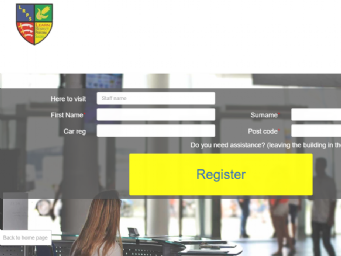 Long Ridings Primary School registration