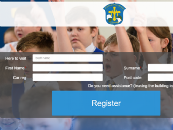 Our Lady of Good Counsel Catholic Primary School Register