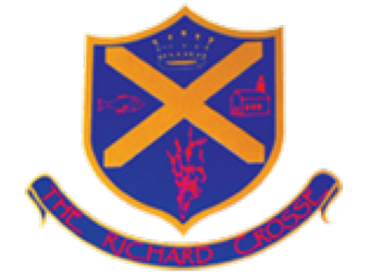 The Richard Crosse C.E. Primary School logo