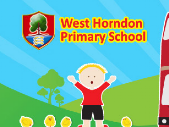 West Horndon Primary School logo