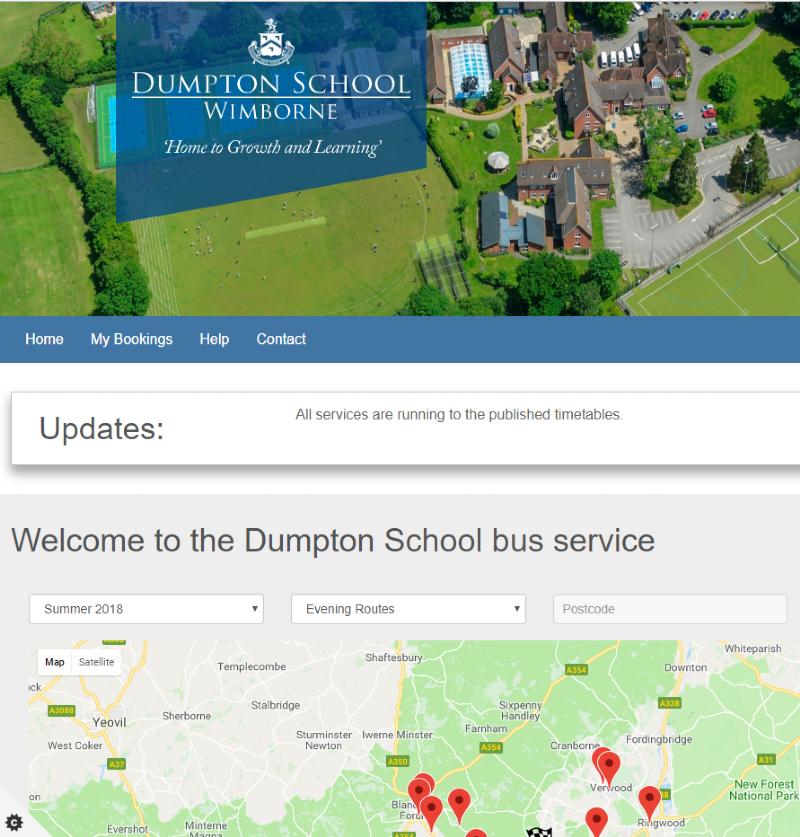 Dumpton School