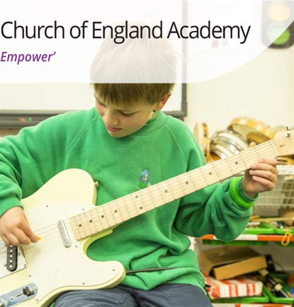 Dunbury Church of England Academy