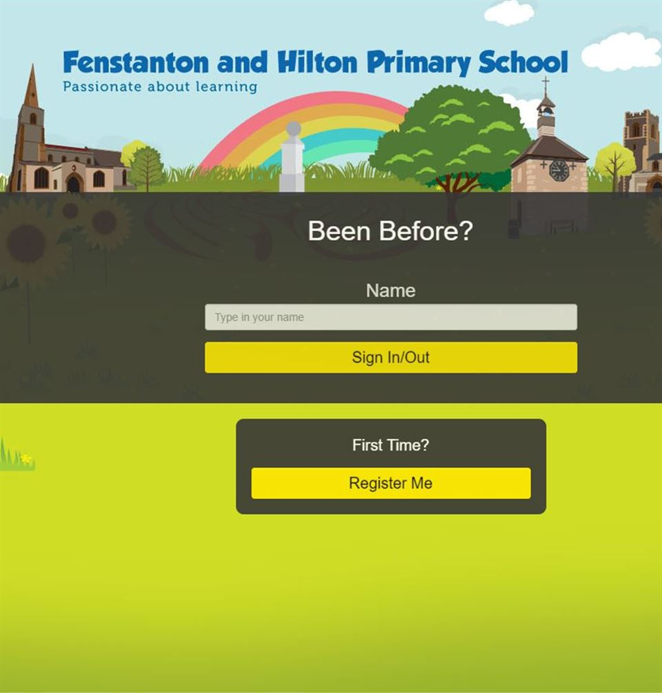 Fenstanton and Hilton Primary School